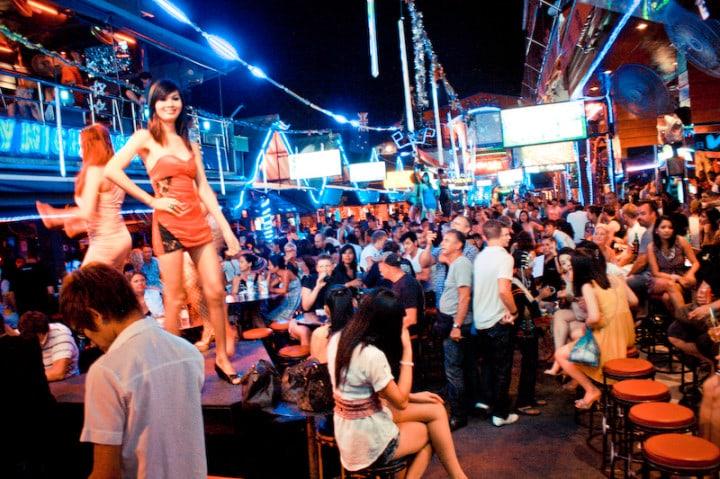 Цена Проституток На Пхукете