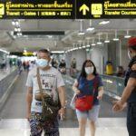Когда откроют Тайланд для туристов после пандемии в 2021 году